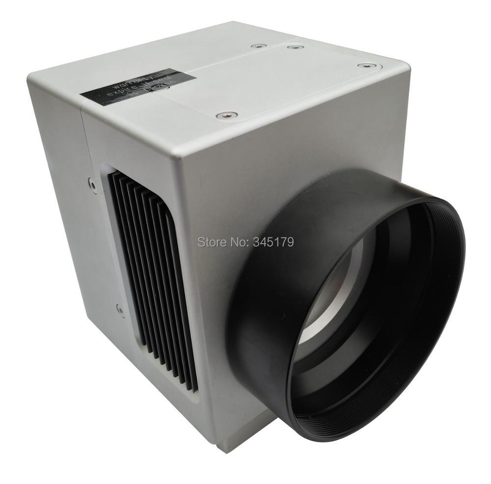 Sinal Analógico Scanner Galvanômetro Para Fibra 1064nm Laser E Máquina de Marcação A Laser YAG