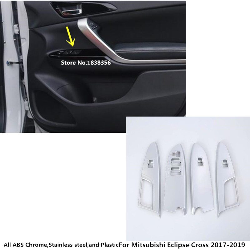 Sunny Abs Chrome Stick A Column Interior Audio Speak Window Windshield Side Triangle Lamp Trim 2pcs For Hyundai Tucson 2015 2016 2017 High Quality Goods Auto Replacement Parts