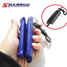 Sharrow 1 Piece Archery Arrow Puller Target Shooting Practice Remover Tool Accessory