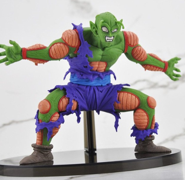 NEW hot 15cm Dragon Ball Piccolo Son Goku collection action figure toys doll Christmas gift new hot 21cm dragon ball super saiyan 3 son goku kakarotto action figure toys doll collection christmas gift with box sy889