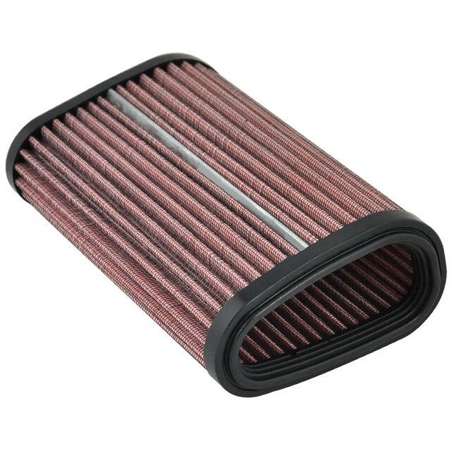 Nuevo filtro de aire de la motocicleta apta para honda cb1000r 2011 2012 2013 2014 cbf1000a 2010 cb1000 r cbf1000 a nuevo