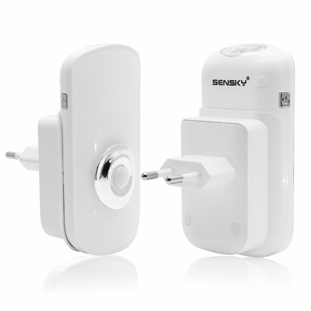 3 em 1 design 110 v 220 v ue eua plug pir sensor de movimento luz
