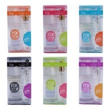 Cuerpo de la bola fresca refrescante desodorante antitranspirante rodillo para hombres mujeres