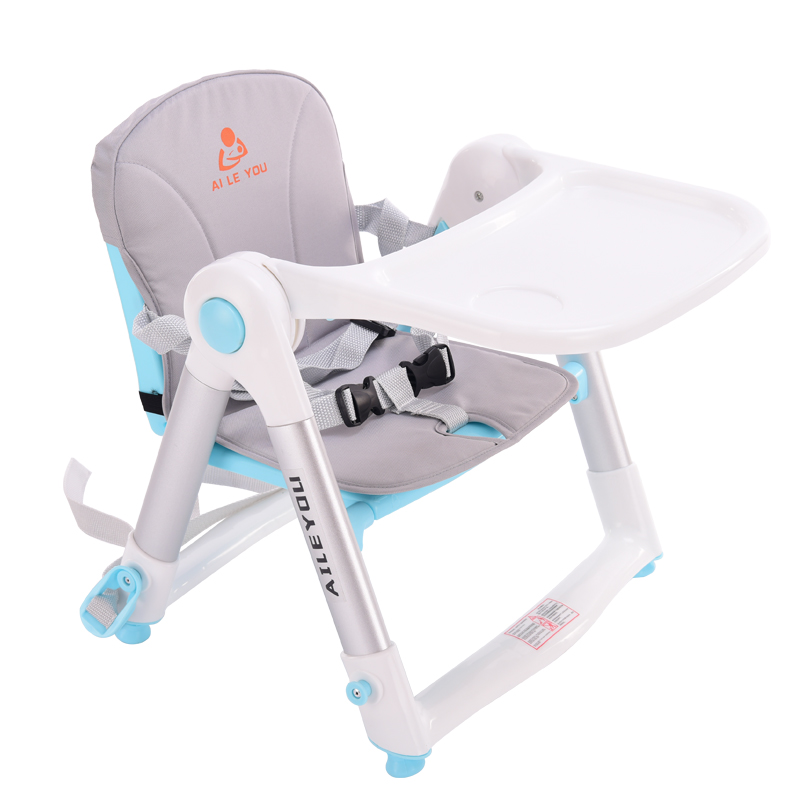 Multi Function Foldable Baby Chair Baby Eating Seat Dining Table