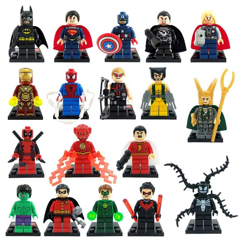 LEGO DC Super Heroes 76035 - Joker-Land: Amazon.de: Spielzeug