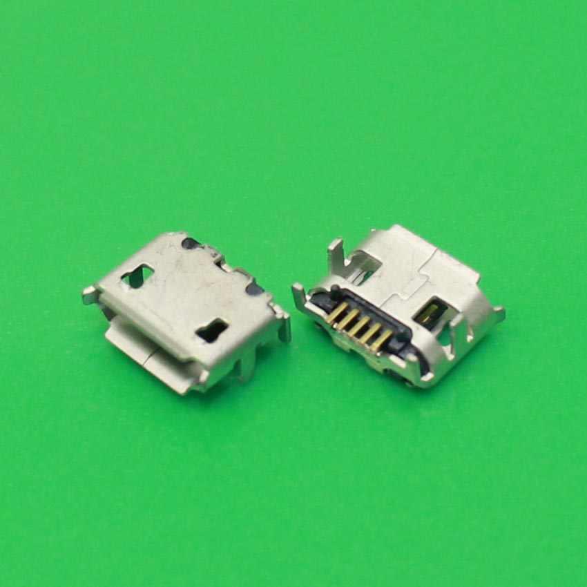 YuXi Brand New Micro USB Connettore Jack Carica porta Socket Per ONDA Tablet PC PAD V919 3G V116W v891w 7.2 piedi grande corno Dell'aria