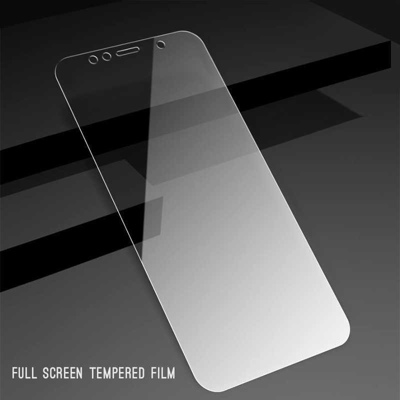 Tempered Glass For Huawei Honor 9 Lite 8X Mate 20 P30 Lite P20 Mate 10 Pro Y9 2018 Nova 3i P10 Plus Screen Protector Glass Film