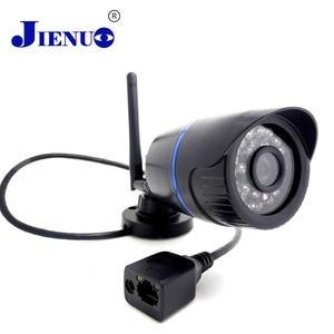Image 2 - 1080P ip camera wifi 1920x1080P Wireless Waterproof weatherproof outdoor cctv system security mini surveillance cam HD kamera