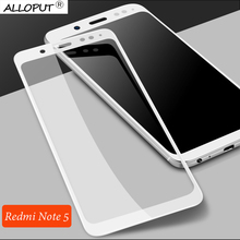 Protector Tempered Glass For Xiaomi Redmi Note 5 Protective Glass For Redmi Note 5 Pro Screen Glass For Xiaomi Redmi  Note 5 цена