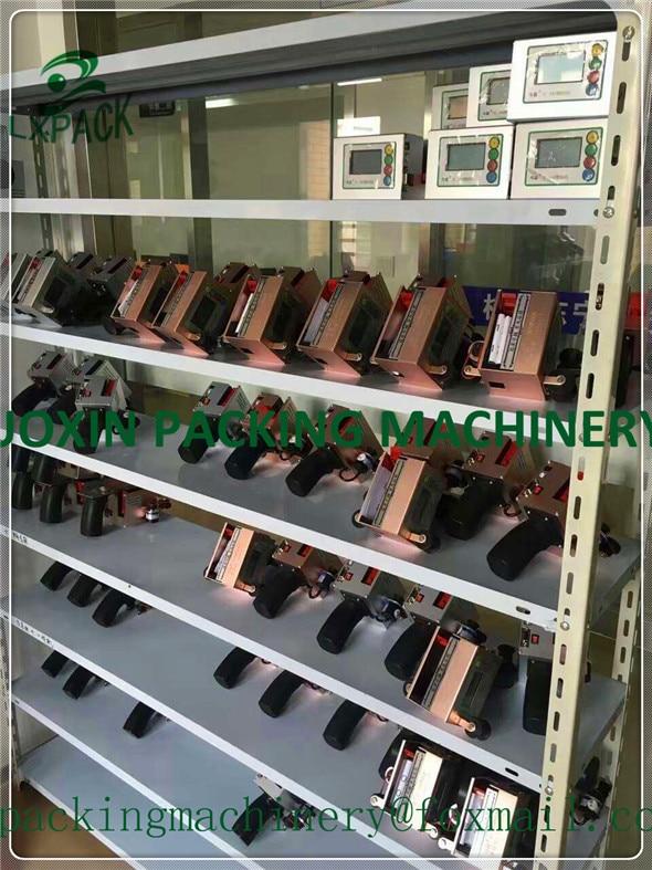LX-PACK legalacsonyabb gyári árú automatikus tintasugaras - Elektromos szerszám kiegészítők - Fénykép 2
