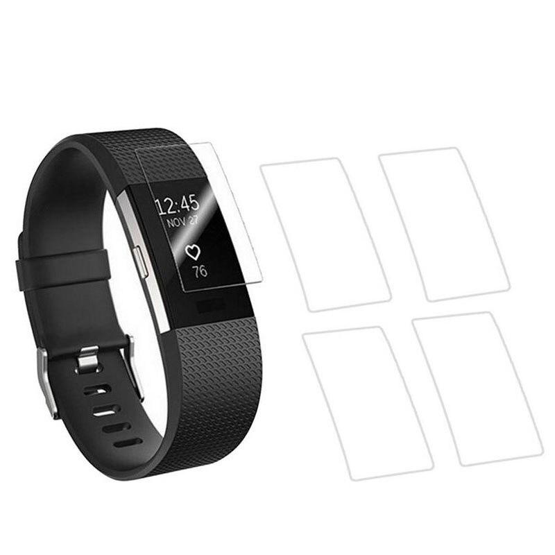 Unterhaltungselektronik 5 Stück Anti-scratch-ultra Thin Hd Löschen Schutz Film Schutz Für Fitbit Gebühr 2 Charge2 Armband Volle Bildschirm Schutz Abdeckung Diversifiziert In Der Verpackung