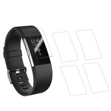 5 Stuks Anti-Kras Ultra Thin Hd Clear Beschermende Film Guard Voor Fitbit Lading 2 Charge2 Polsband Full Screen protector Cover(China)