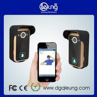 Good Quality Low Price Wireless Intelligent Wifi Video Doorbell