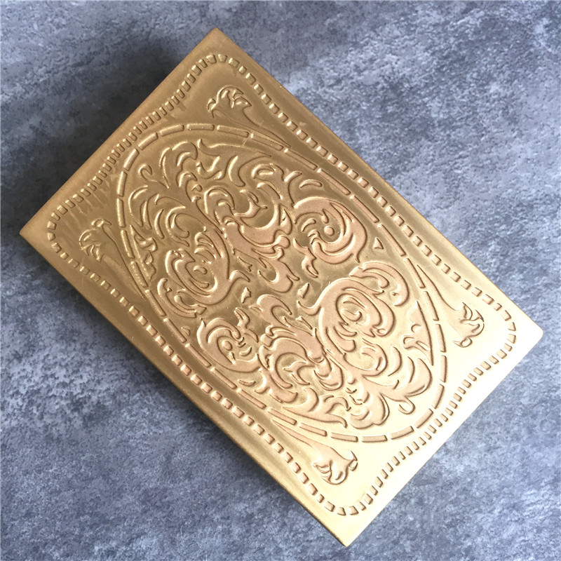 Chinese Style Brass Solid Brass Vintage Belt Buckle For Man Belt High Quality Classical Leather Man Belt Buckle BK0105