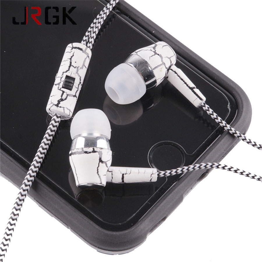 Universal Earphones For Samsung Xiaomi Smartphone Gaming Player High Quality 3 5mm In Ear Earbuds Stereo