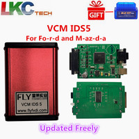 2019 Newest 100% original VCM IDS 5 for fo r d and m az d a Scanner Diagnostic Tool update freely with Shipping Free