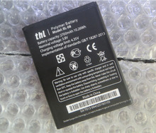 100% New Arrival Original battery for THL 2015 BL-08 Smartphone 2700mAh Replacment Battery for THL 2015 battery for thl 100 page 2