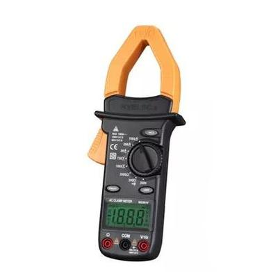 MASTECH MS2001F Holdheld Digital Clamp Meter 31/2 bit AC Digital Clamp Continuity / Diode Test With Backlight bort bsi 220s