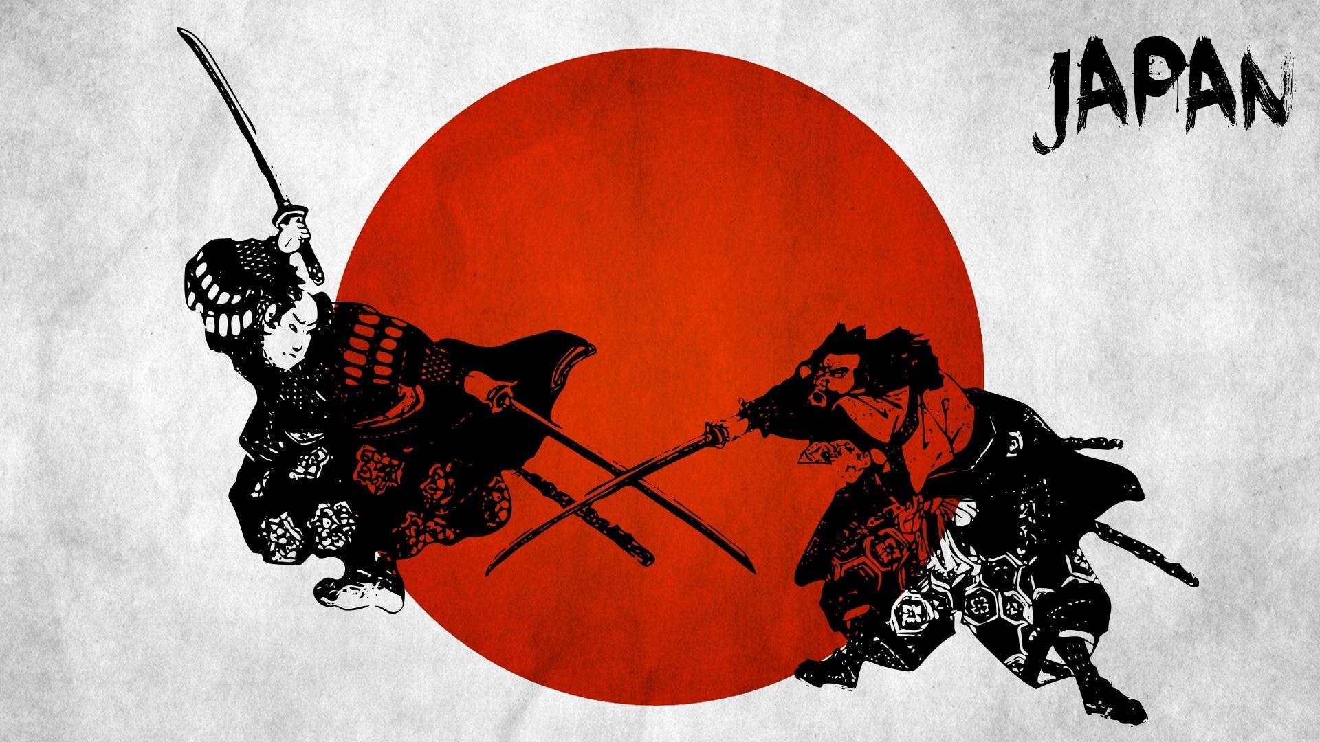 Decorazione della casa samurai giappone armi spade for Decorazione della casa