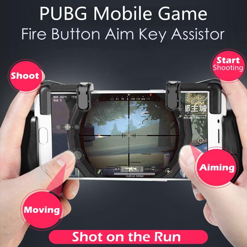 PUBG - เกมและอุปกรณ์เสริม