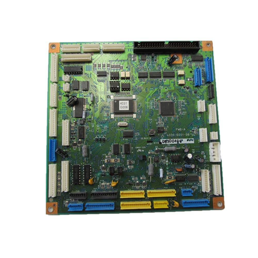 все цены на 1PCS High Quality photocopy machine Main Borad For Minolta DI 350 copier parts DI350 онлайн