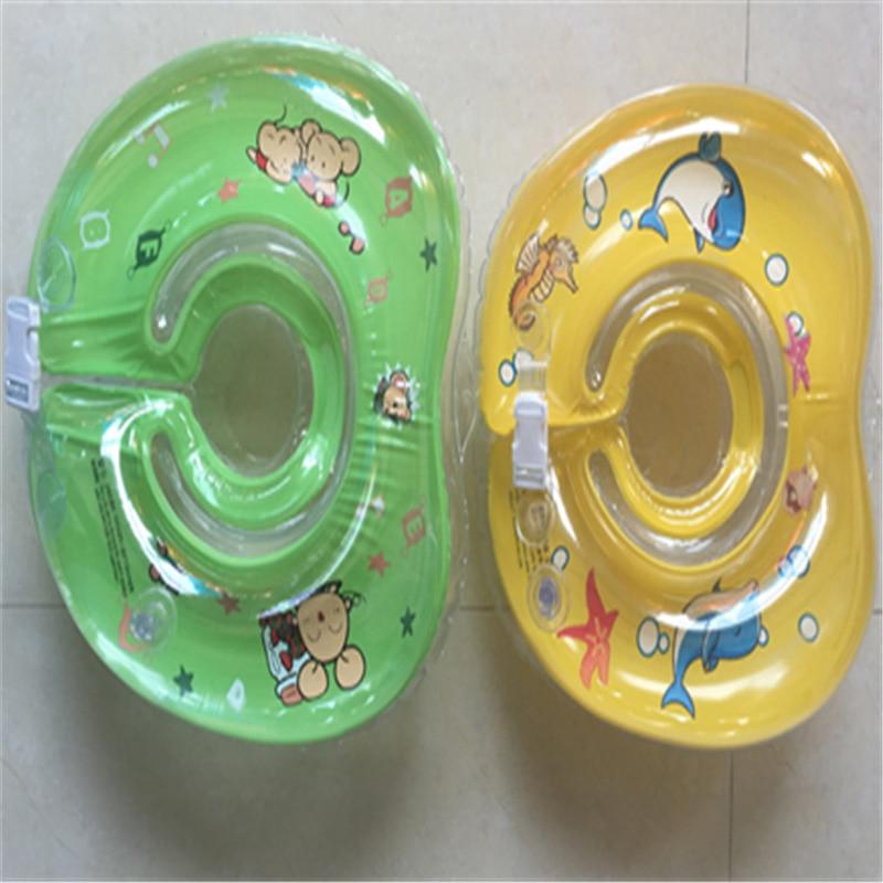 Nadmuchiwany obrożę dla dzieci kołnierz dla niemowląt Bezpieczne - Aktywność i sprzęt dla dzieci - Zdjęcie 3
