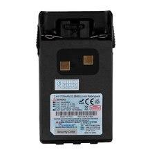Оригинальная стандартная литий ионная батарея 1700 мАч