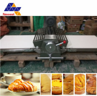 China special puff pastry making machine ,pizza dough rolling machine ,used dough sheeters,standing dough sheeter machine