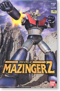 Mazinger Z 15cm high model building Scale model toy mazinga scale model maquete revell model 1 25 scale 85 7457 69 camaro z 28 rs plastic model kit