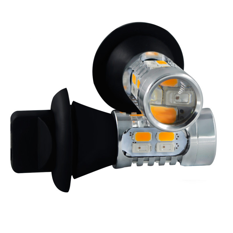 Tcart for chevrolet epica accessories 2006-2011 LED Bulb Tail Break Stop Turn Signal light Two function Collision prevention накладка на задний бампер chevrolet epica 2006