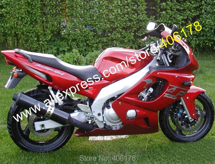 Hot Sales For YAMAHA 1997 2007 YZF600R Thundercat 97 98 99 00 01 02 03 04