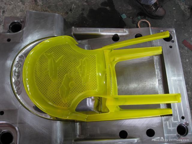 Plastic injection mold for Chairs and Stools with professional manufacturers in China plastic injection mold electtronics product case