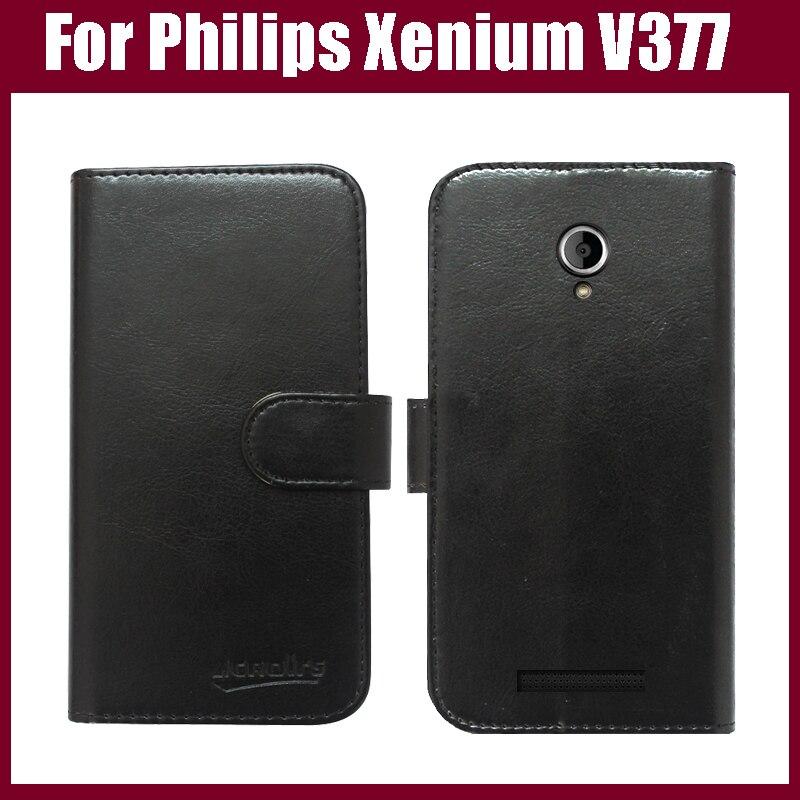 Novi dolazak 6 boja visokog kvaliteta Flip Kožna ekskluzivna - Oprema i rezervni dijelovi za mobitele