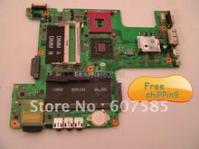 Hot For Dell 1525 Laptop Motherboard Mainboard DDR2 M353G Free shipping
