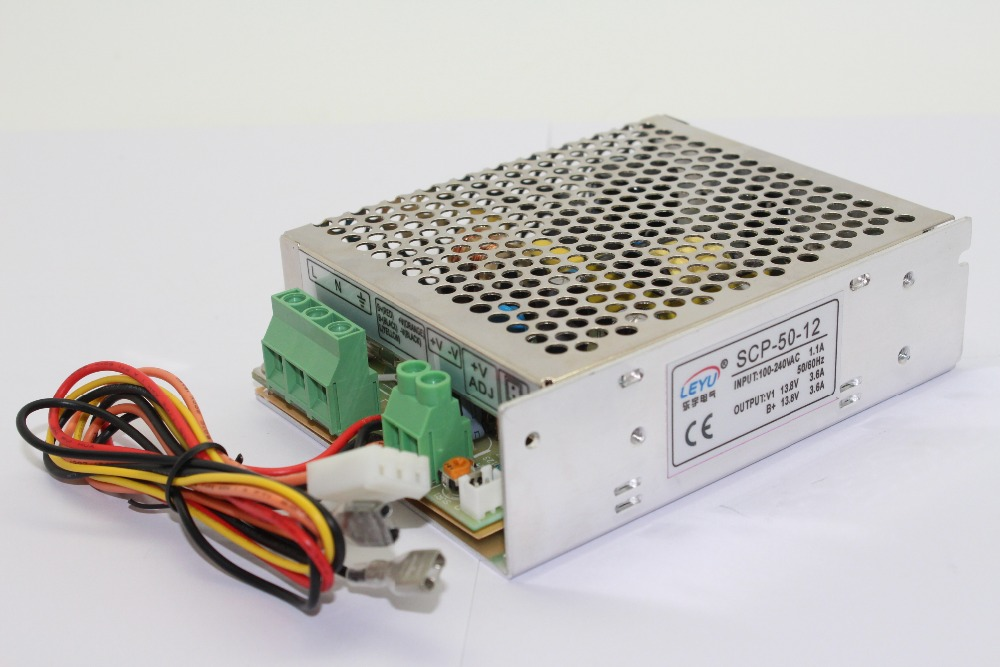 Ce Rohs Certification Approved Low Cost 50w 12v Output