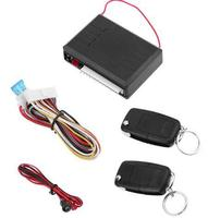 Auto Kit Central de Sistemas De Alarme De Carro Remoto de Travamento Central Do Veículo Fechadura da Porta Sistema de Entrada sem chave com Controle Remoto Para Peugeot