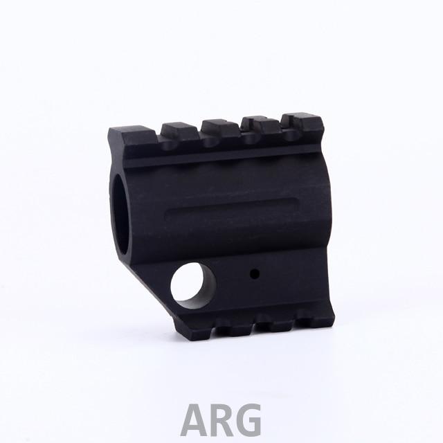 Ar.223 Gas Block.750, Reg Profile Hunting Gun Accessoire free - Jacht - Foto 1