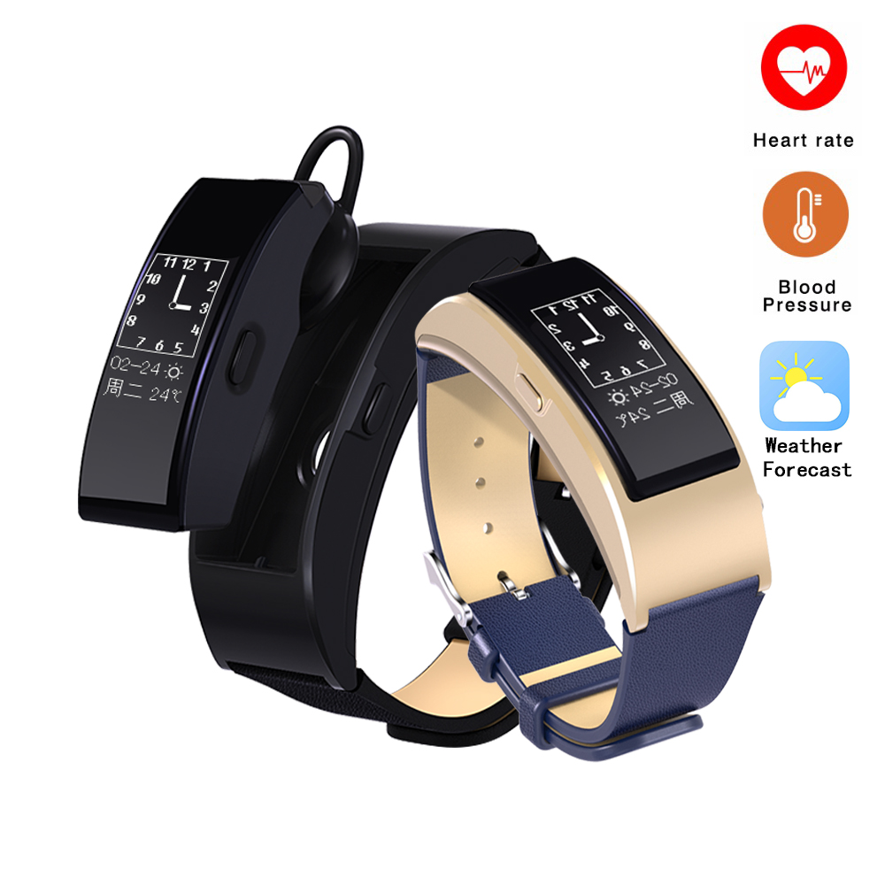 2018 TalkBand S3PLUS Talk Band Bluetooth Headset Bracelet Fitness Wearable Sports Compatible Smart Mobile Phone Device Wristband lumiparty anti drowning bracelet rescue device floating wristband wearable swimming safe emergency water sports aid lifesaving
