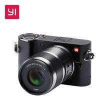 M1 bez Lustra Aparat Cyfrowy Z YI YI 42.5mm F 1.8 Prime Soczewki LCD international Version SUROWE 720RGB 20MP Video Recorder H264