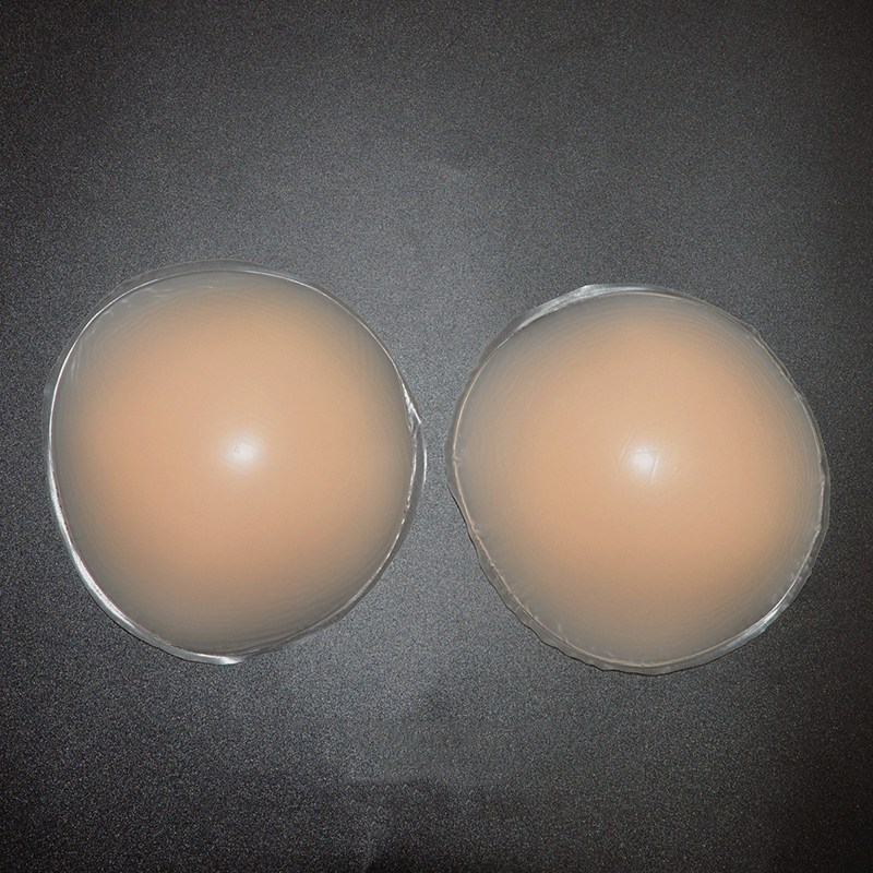 Silicone Artificial Breast Transgender Drag Queen Fake Boobs Shemale False Breasts For Crossdresser Enhancer Breast Pads