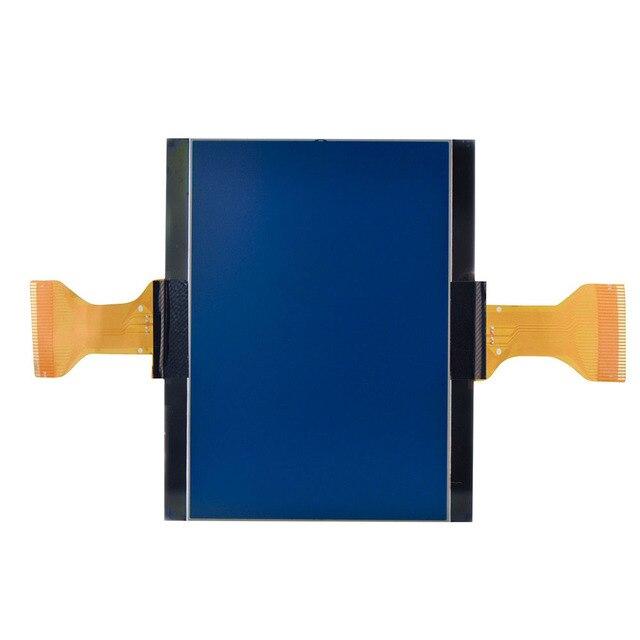 Zestaw wskaźników LCD deski rozdzielczej samochodu do prędkościomierza DAF LF / CF/ XF 45/55/75/85 /95/105