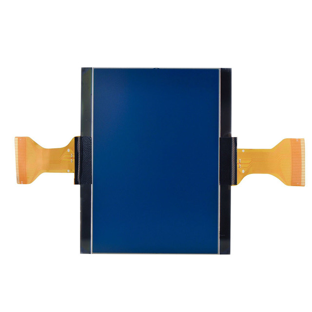 車のダッシュボードlcdディスプレイ計器クラスタdaf lf/cf/xf 45/55/75/85 /95/105 スピードメータ