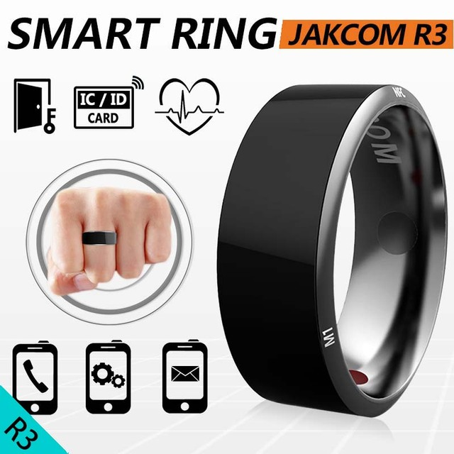 Jakcom Smart Ring R3 Hot Sale In Electronics Earphone Accessories As Headphone Microphone Splitter Neckloop Stand Headphone