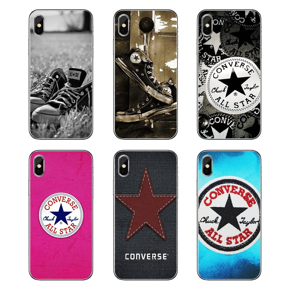 cover converse iphone