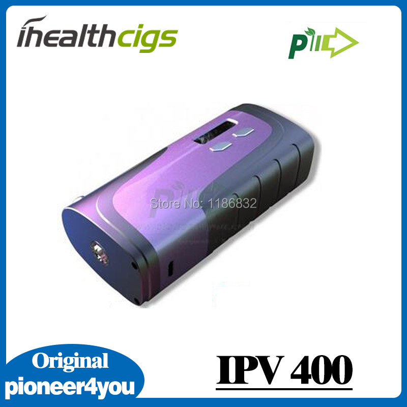 IPV 400 1