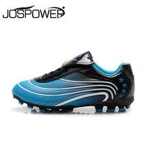 Tiebao Professional Outdoor Children Kids Sports Shoes FG Sole Shoes Football Boots Sneakers Botas de futbol