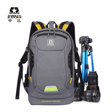 Sinpaid new waterproof shockproof SLR font b camera b font bag Korean backpack font b Camera