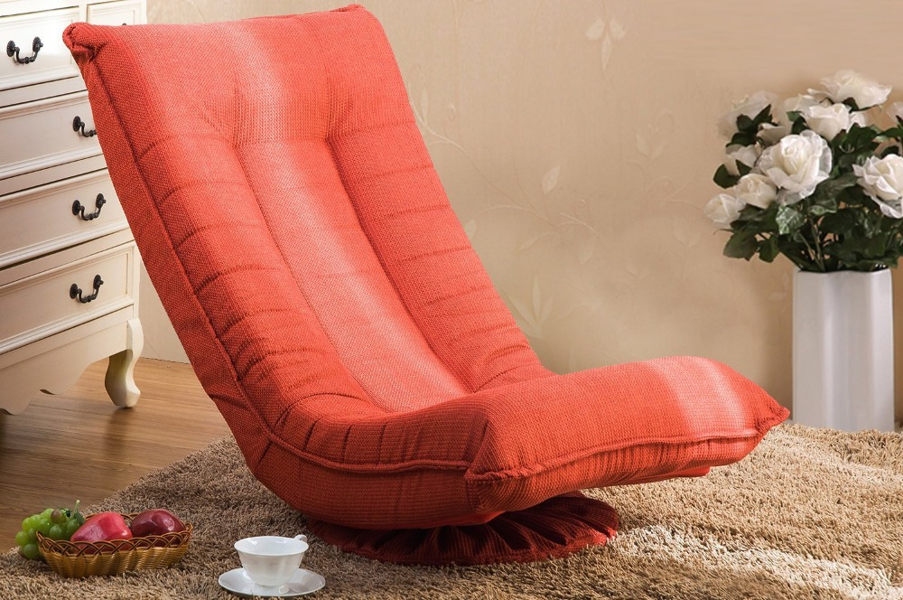 Swivel Rocker Chairs For Living Room. Rocker Recliner With Wooden ...