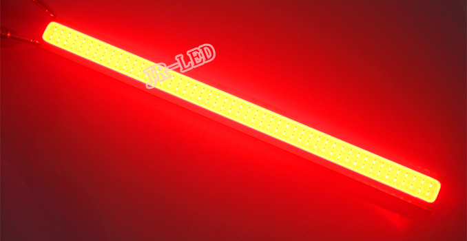 Free shipping 2pcs 7w cob led strip lights bulb lamp red dc 8 10v free shipping 2pcs 7w cob led strip lights bulb lamp red dc 8 10v 600lm for diy 170x15mm wholesale in downlights from lights lighting on aliexpress mozeypictures Gallery