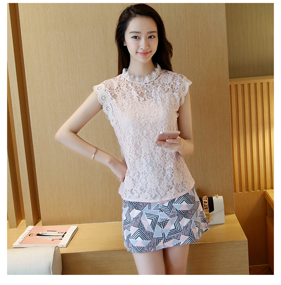 2023 lace blouse women (15)